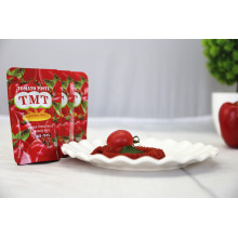 aseptic tomato paste Sachet Concentrated Tomatoes