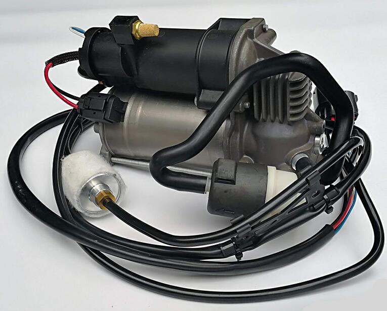 Air Compressor Pump for LR3 LR4 LR037070