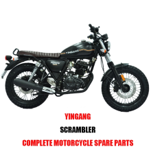 Yingan Scrambler Body Kit Engine Parts Original Spare Parts