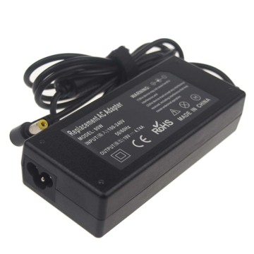 90W replacement ac adapter for Toshiba