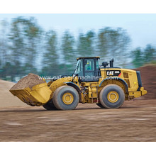 Cat 980L 8 ton wheel loader for mining