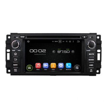Car DVD Player Per Jeep Sebring 2006