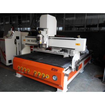 hot sale ATC cnc wood working machine