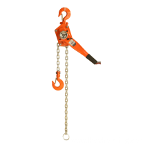 Weight Lifting Lever Chain Pulley Block 3ton
