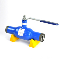 JKTL API 6D Fully welded stainless steel ball valve price cf8m 1000 wog valve
