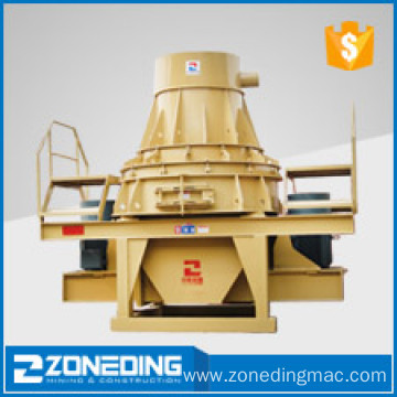 High Efficiency And Environmental Spring Cone Crusher