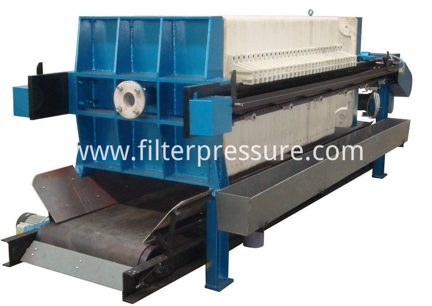Automatic Filter Press