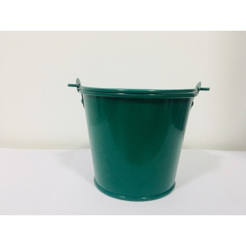 Tin Pails with Handles The Party Easter Candy