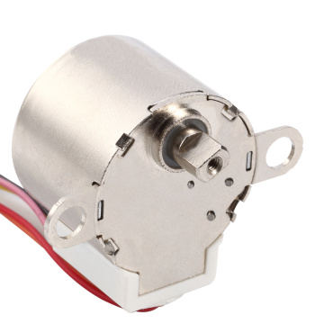 hot selling mini geared motor for nissan cvt