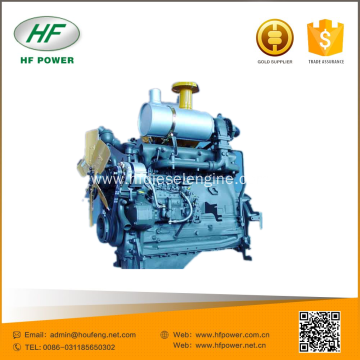 Deutz 226B water cooled diesel engine for industry