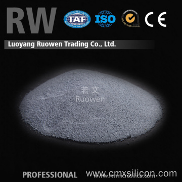 Alibaba Best Sellers Competitive Price Drak Grey 90% Silica Powder Used in Refractory/Concrete