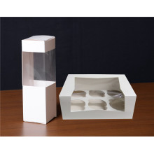 Food Grade Take Away Cake Box