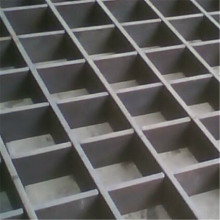 Press Lock Grating Platforms
