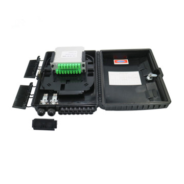 16 Port Fiber Waterproof Ip65 Distribution Box