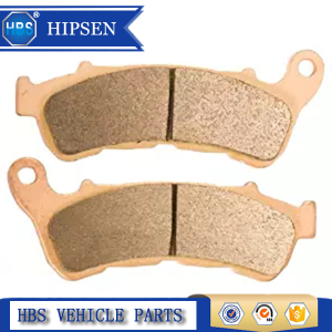 EBC FA388 Bicycle Brake Pad For Honda