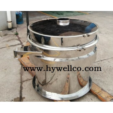 Round Stainless Steel Vibration Sieve