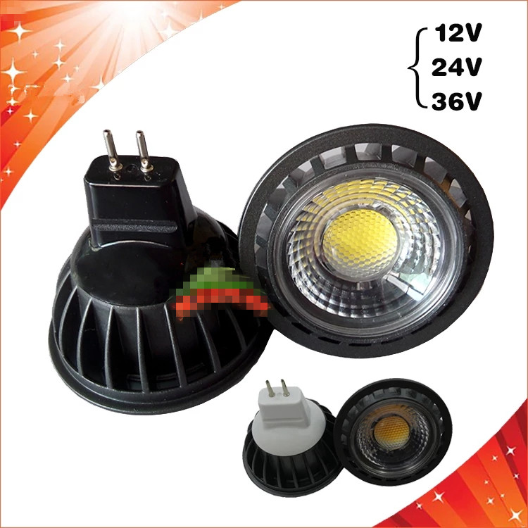 car led spot light 12v