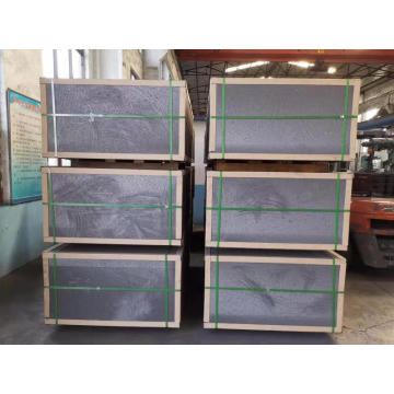 quality carbon graphite anode cathode blocks