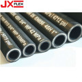 1-1/2 Inch High Pressure Hydraulic Rubber Hose 4SP