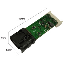 12Meter 100Hz Long Range Time of Flight Sensor