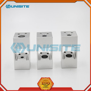 Cnc Milling Service Product
