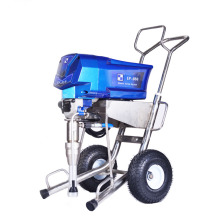 petrol power airless paint sprayer