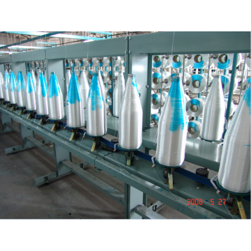 High Speed Silk Winder