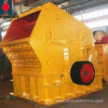 Mini Stone Impact Crusher With CE