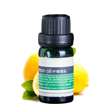 Lemon Oil Best Therapeutic Grade etherische olie