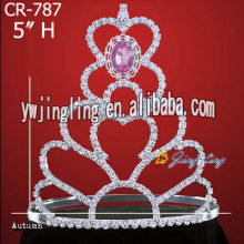 Pageant Crown Cheap CR-787