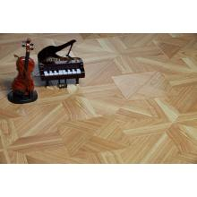 12mm new color arrvial parquet style laminate flooring