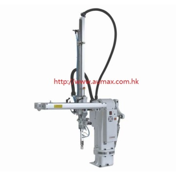Professional for LA Oblique Manipulator Series,Robot Arm For Injection Molding Machine Manufacturer and Supplier Sewing Type Robot Arm export to Niue Supplier