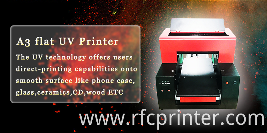 Pen Printer Uv Printer
