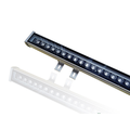 Outdoor RGBW led wall washer 24w