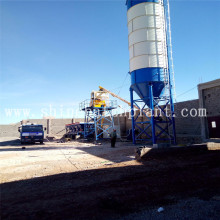 China for Best 50 Concrete Batch Machinery,Portable Concrete Batching Plant,Concrete Batching Machine Manufacturer in China 50 Exclusive Concrete Mixing Plants export to Guyana Factory