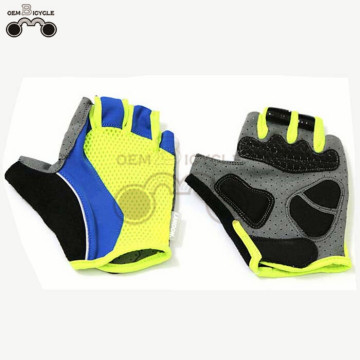 Summer Breathable Bicycle Gloves