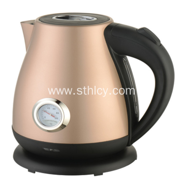 2200W Stainless Steel Kettle