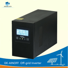 DELIGHT Connecting Wind Turbine to Solar Inverter