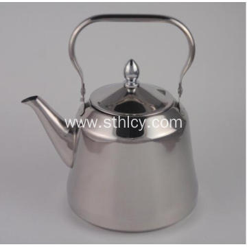 Classical Design Stainless Steel Water Kettle