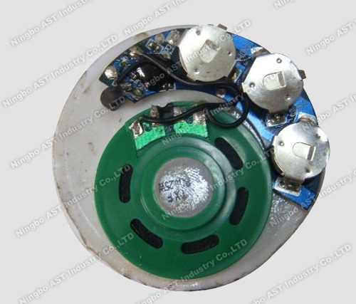 Light activated Music Module for Mug, Sound Module for Cup, Sound Chip
