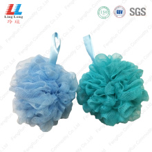 high quality Loofah shower bath Sponge for baby