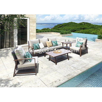 Deyò Mèb Patio Sofa Set