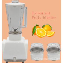 China Factories for Juice Blender Multi-Function Vegetable and Fruit Blender supply to Spain Manufacturers