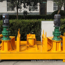 Mechanical equipment cold bending machine