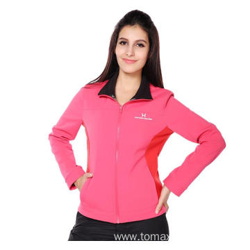 High breathability and maximum elasticity Jacket