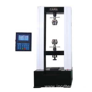 High Efficiency Factory for Single Arm Universal Testing Machine WDS-50 Universal Testing Machine supply to Northern Mariana Islands Factories