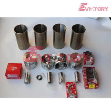 TOYOTA 4Y rebuild overhaul kit gasket bearing piston