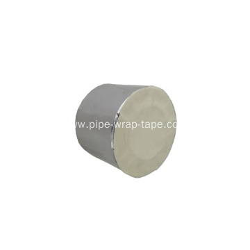 Aluminum Foil Pipeline Cold Wrapping Tape
