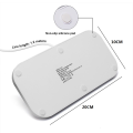 3 in 1 Wireless Charger for mobile phones