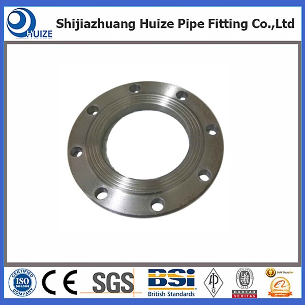 FF 24inch cs threaded flange